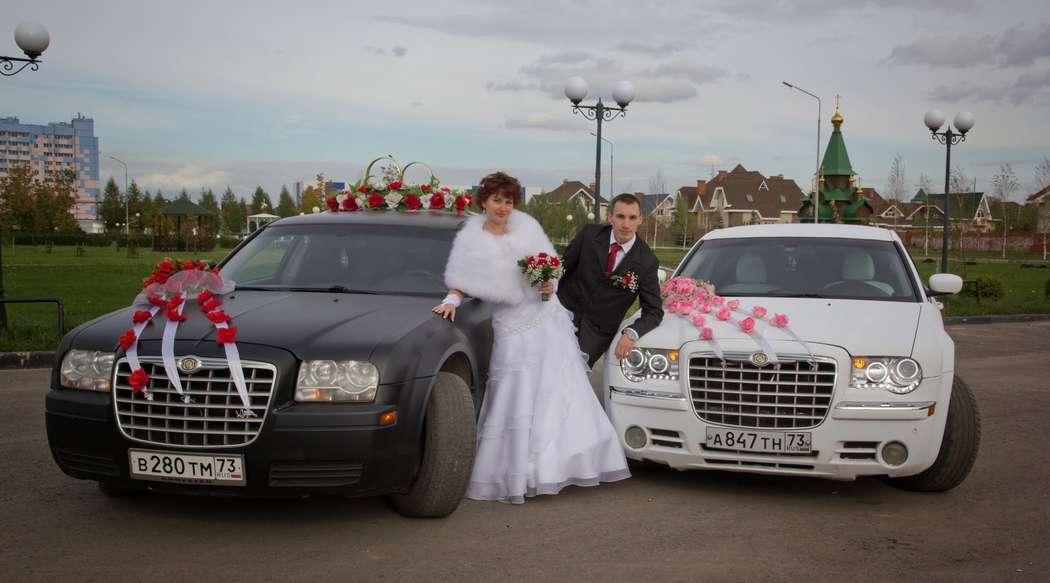 Фото 13548174 в коллекции Галина и Виталий - Фотограф Сергей Семенов