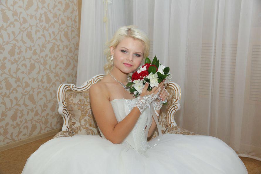 Фото 16030082 в коллекции Свадьба Александра и Маши - Фотограф Сергей Семенов