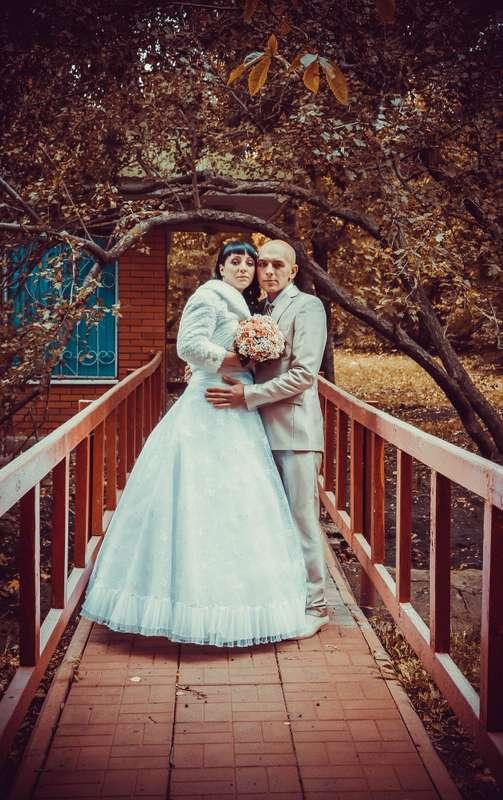 Фото 16030092 в коллекции Свадьба Яны и Дмитрия - Фотограф Сергей Семенов