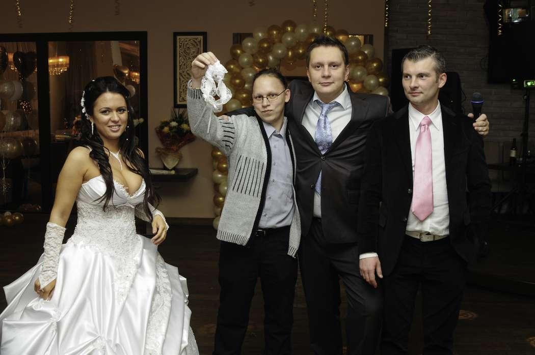 Фото 5391595 в коллекции Портфолио - Павел Будянский - ведущий на свадьбу