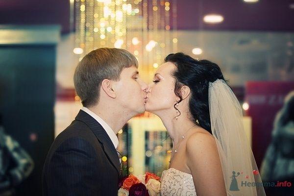 Фото 70301 в коллекции Свадебная фотография - Фотограф Анастасия Яценко
