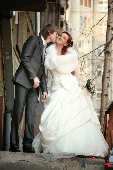 Фото 88858 в коллекции Свадебная фотография - Фотограф Анастасия Яценко