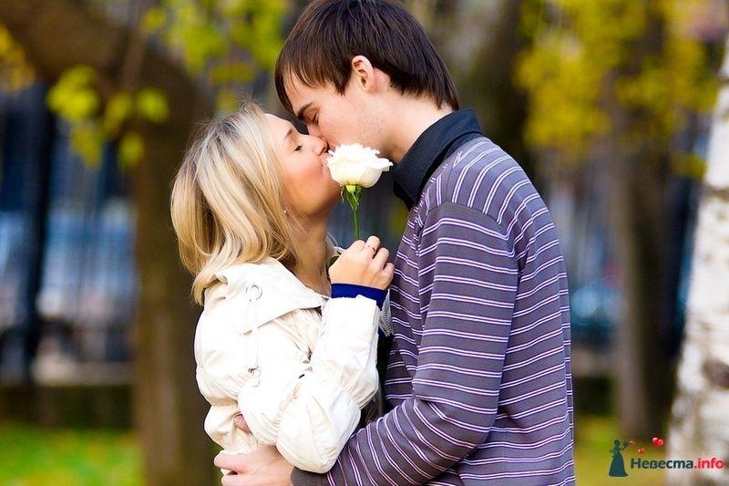 Фото 88864 в коллекции Love story... - Фотограф Анастасия Яценко