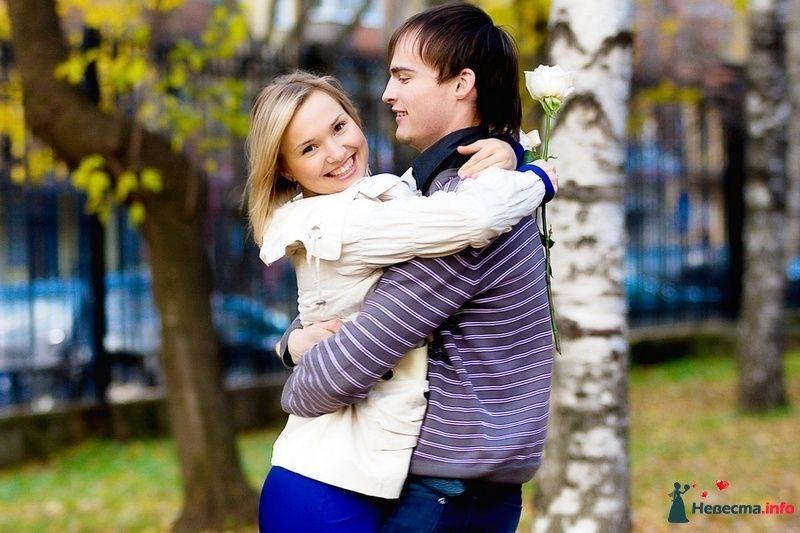 Фото 88865 в коллекции Love story... - Фотограф Анастасия Яценко