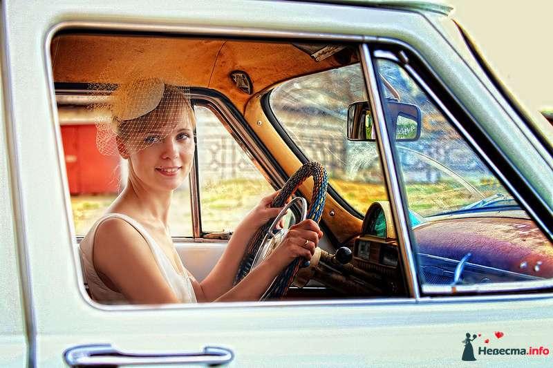 Фото 99445 в коллекции Свадебная фотография - Фотограф Анастасия Яценко
