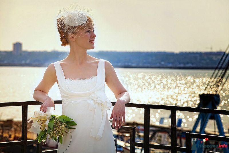 Фото 99691 в коллекции Свадебная фотография - Фотограф Анастасия Яценко