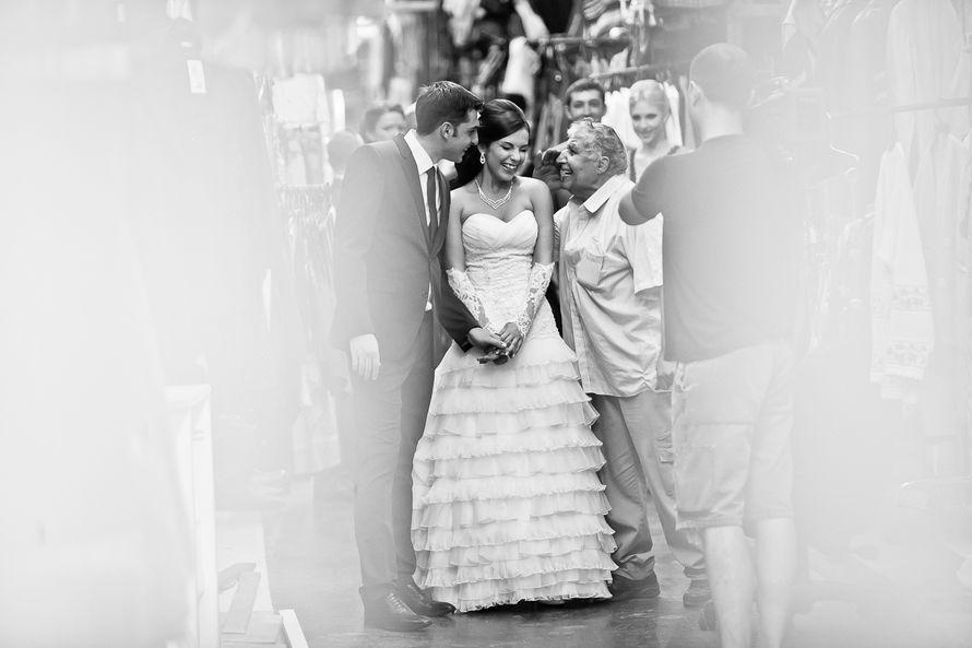 Фото 613181 в коллекции Свадьбы в Израиле - Stas Krupetsky - фотограф в Израиле