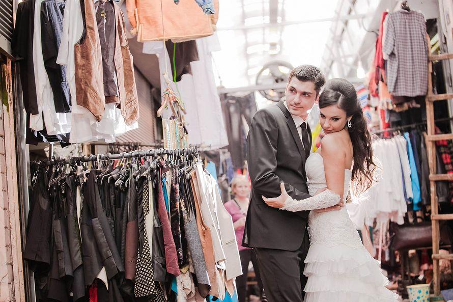 Фото 613186 в коллекции Свадьбы в Израиле - Stas Krupetsky - фотограф в Израиле