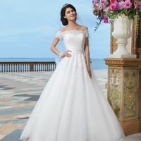 Sincerity 3836 Novara цвет: айвори, белый размер 42-44, 44-46