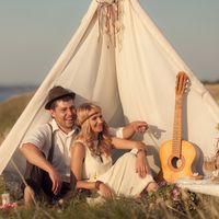 бохо свадьба ульяновск