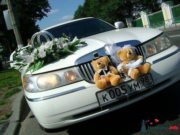 Фото 83237 в коллекции Все для подготовки Свадьбы. - Настасян