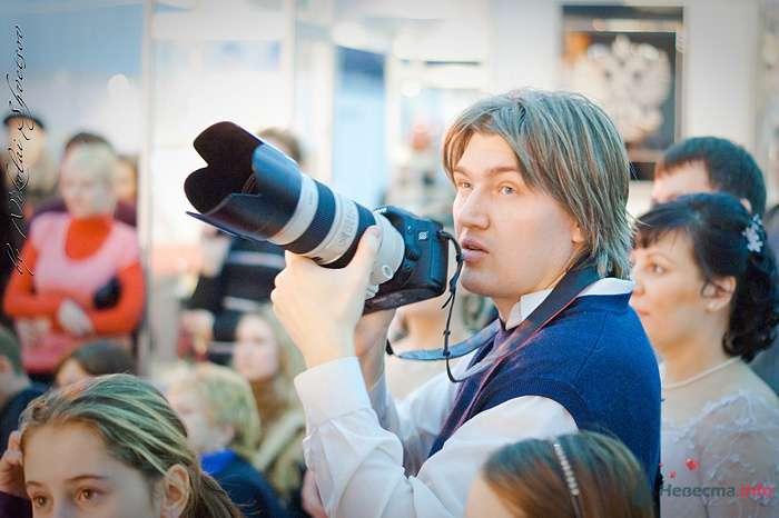 Фото 78833 в коллекции Парад Невест II - Фотограф Швецов Николай