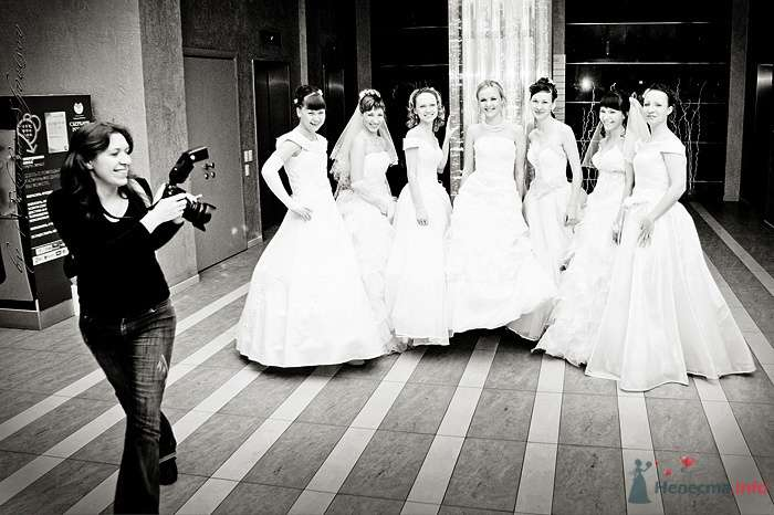 Фото 78888 в коллекции Парад Невест II - Фотограф Швецов Николай