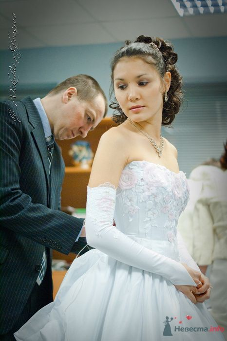 Фото 78910 в коллекции Парад Невест II - Фотограф Швецов Николай