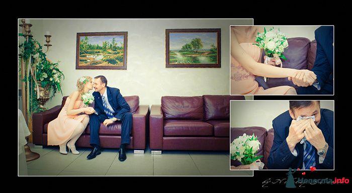 Благословение отца - фото 81054 Фотограф Швецов Николай