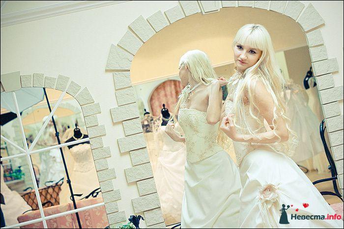 Фото 107721 в коллекции Первая выставка Свадебной фотографии в Перми - Фотограф Швецов Николай
