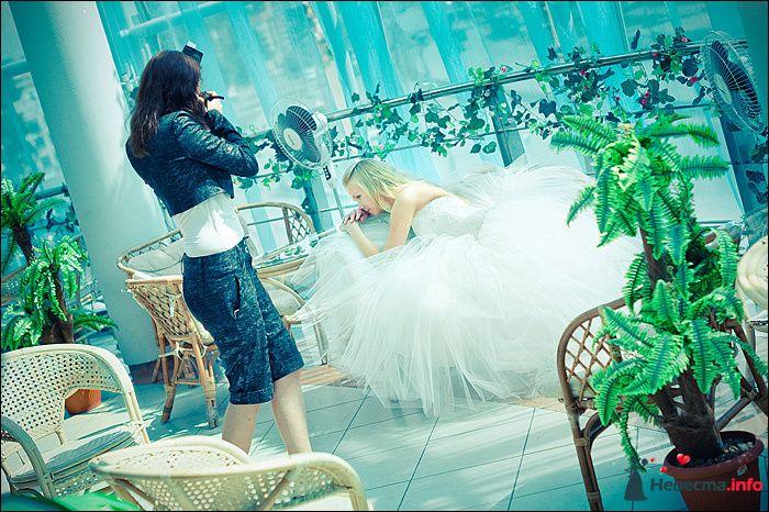 Фото 107725 в коллекции Первая выставка Свадебной фотографии в Перми - Фотограф Швецов Николай