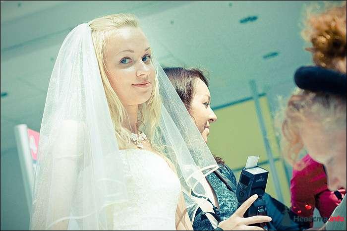 Фото 107735 в коллекции Первая выставка Свадебной фотографии в Перми - Фотограф Швецов Николай