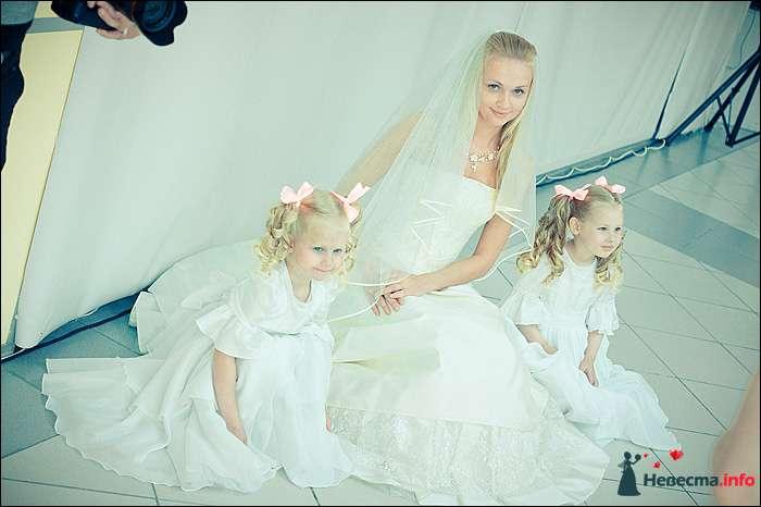 Фото 107756 в коллекции Первая выставка Свадебной фотографии в Перми - Фотограф Швецов Николай