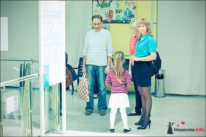 Фото 107787 в коллекции Первая выставка Свадебной фотографии в Перми - Фотограф Швецов Николай