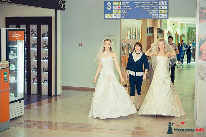 Фото 107796 в коллекции Первая выставка Свадебной фотографии в Перми - Фотограф Швецов Николай