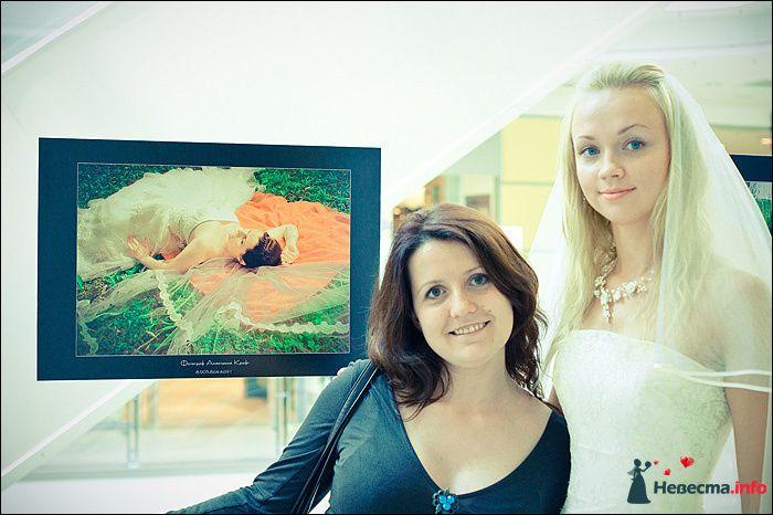 Фото 107800 в коллекции Первая выставка Свадебной фотографии в Перми - Фотограф Швецов Николай