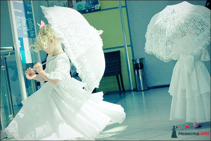 Фото 107802 в коллекции Первая выставка Свадебной фотографии в Перми - Фотограф Швецов Николай