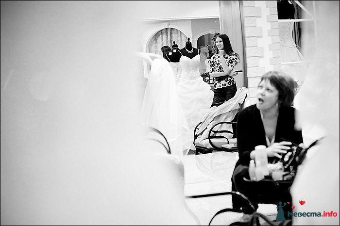 Фото 107812 в коллекции Первая выставка Свадебной фотографии в Перми - Фотограф Швецов Николай