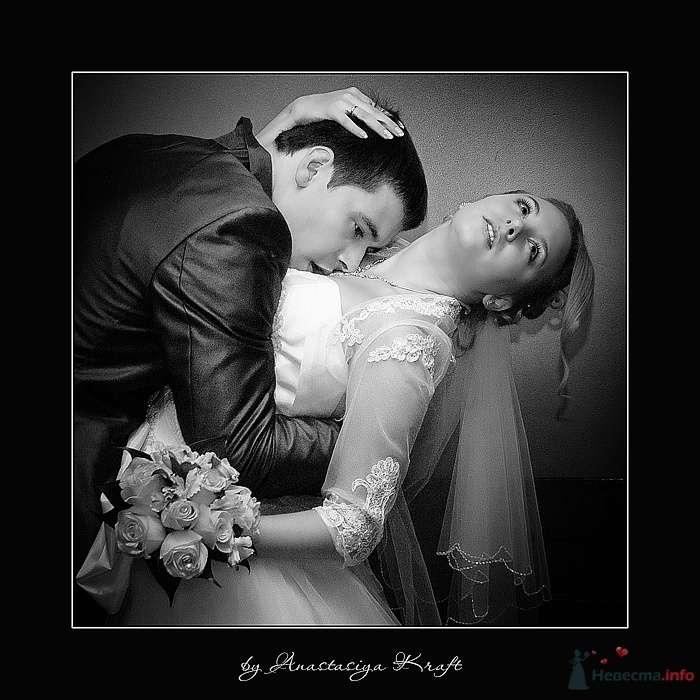 Фото 67569 в коллекции Wedding 2009 - Фотограф Анастасия Крафт