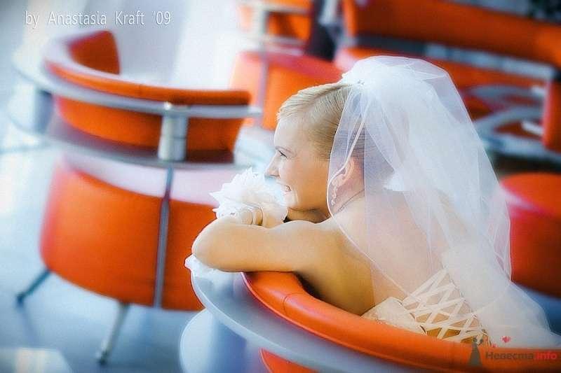 Фото 67571 в коллекции Wedding 2009 - Фотограф Анастасия Крафт