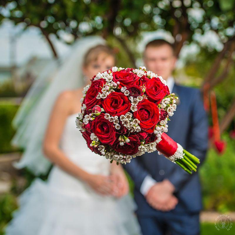 Фото 614751 в коллекции Свадьбы 2012 - Фотограф Гордеев Евгений