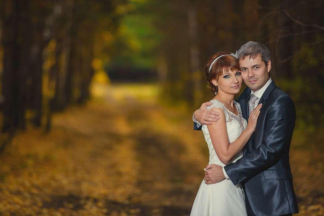 Фото 614755 в коллекции Свадьбы 2012 - Фотограф Гордеев Евгений