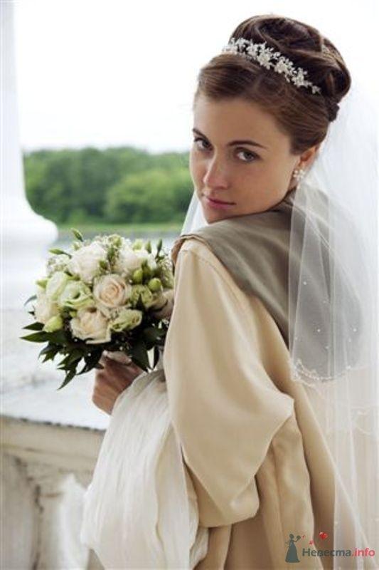 Фото 67997 в коллекции Мои фотографии - Свадебный стилист Леонова Надежда