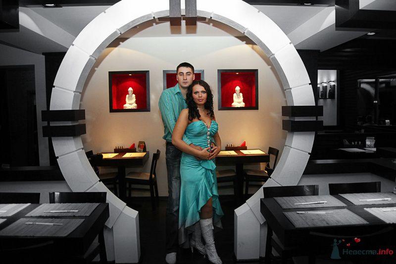 Фото 78821 в коллекции Свадебные фотографии - Art-Lex Studio -  фото и видеосъемка