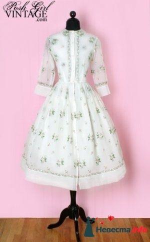 Фото 93254 в коллекции платья - Зюзя