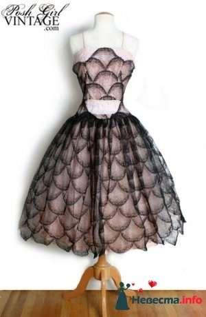 Фото 93255 в коллекции платья - Зюзя
