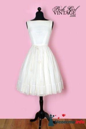 Фото 93256 в коллекции платья - Зюзя