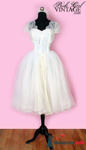 Фото 93262 в коллекции платья - Зюзя