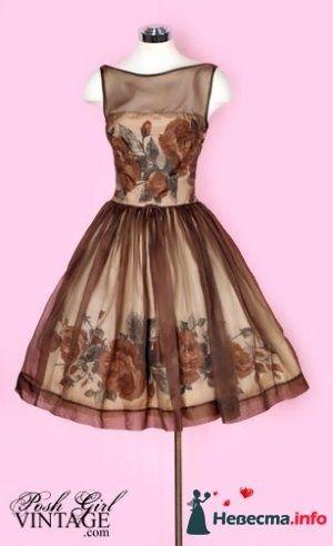 Фото 93263 в коллекции платья - Зюзя