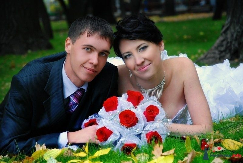 Свадебная фотосъемка в Саратове - фото 83023 Молодоженам.Ру - Фото и видеосъемка
