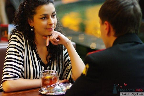 Фото 69051 в коллекции Love-story: Илья и Татьяна - Ольга Разик