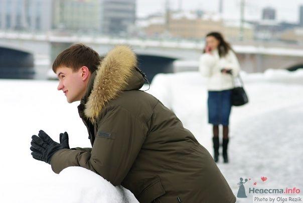 Фото 69055 в коллекции Love-story: Илья и Татьяна - Ольга Разик