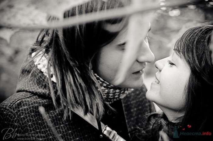 Фото 68570 в коллекции Love story - Bumble-bee