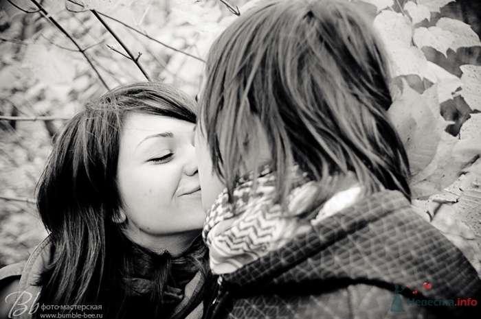 Фото 68575 в коллекции Love story - Bumble-bee