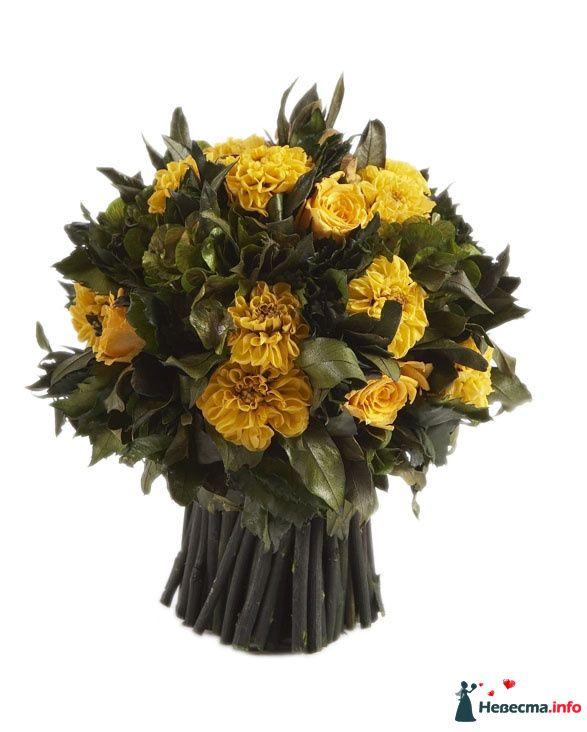 Фото 84647 в коллекции Стабилизированные цветы