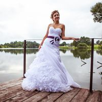 Швея - Татьяна Попова