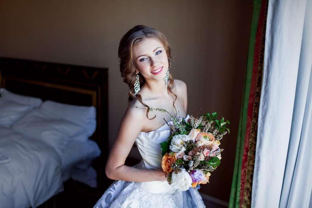 фото невест дома что
