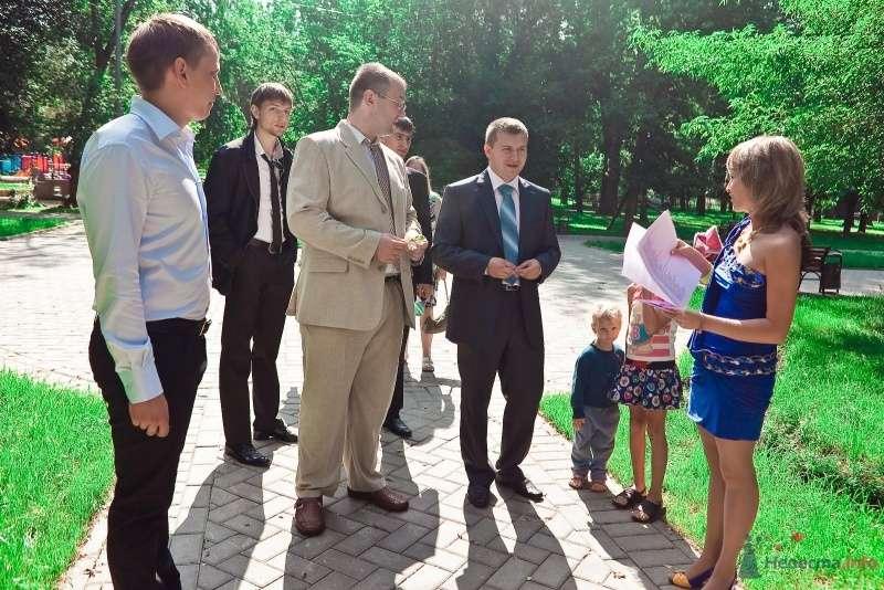 Фото 54317 в коллекции Наша Свадьба 01 августа 2009 г. - Anjuta