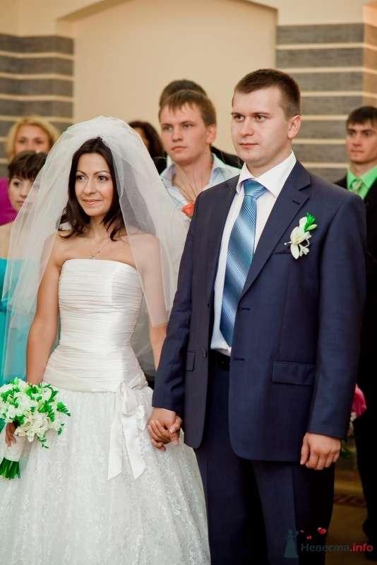 Фото 54322 в коллекции Наша Свадьба 01 августа 2009 г. - Anjuta