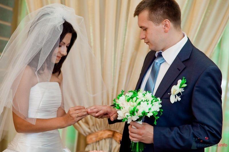 Фото 54326 в коллекции Наша Свадьба 01 августа 2009 г. - Anjuta